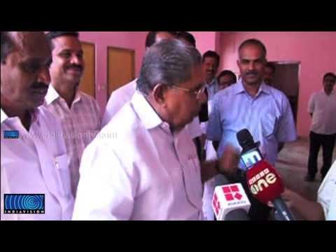 Vayalar Ravi insults female media person
