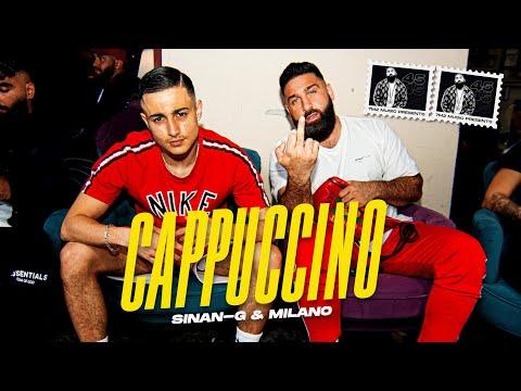 SINAN-G ft. MILANO - CAPPUCCINO (prod. Miksu & Macloud) [official Video]