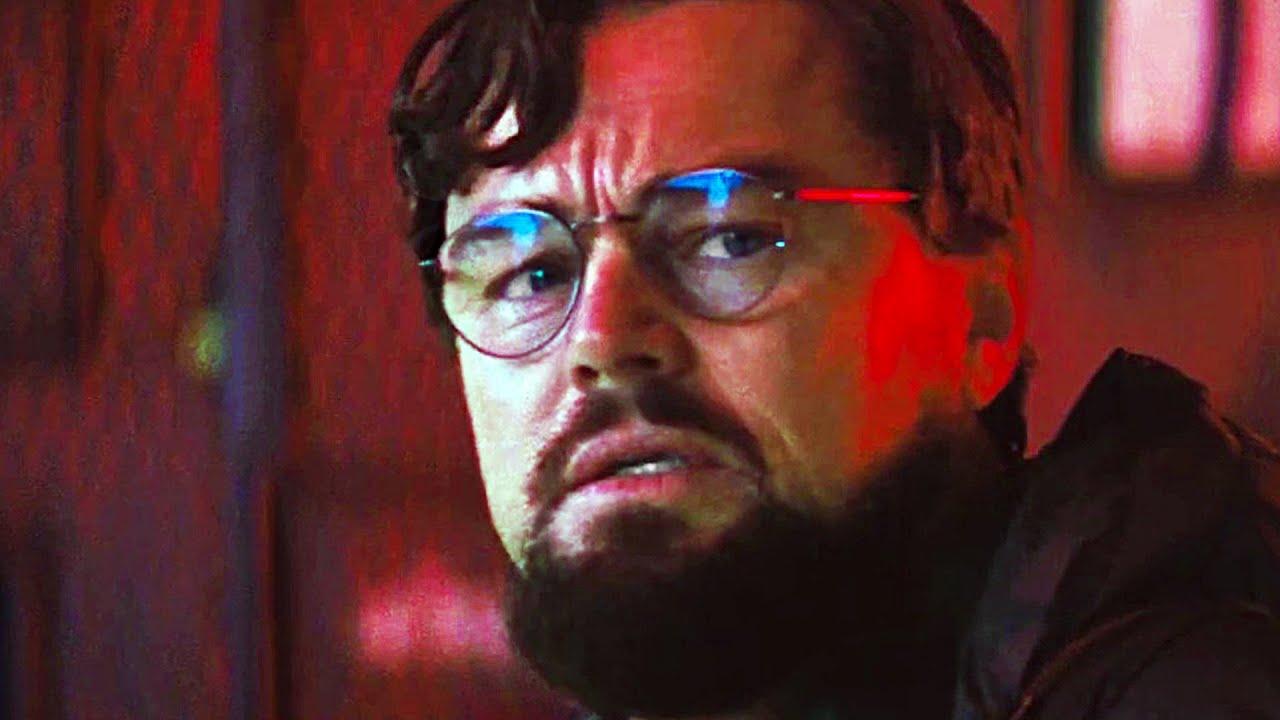 Download DON'T LOOK UP Bande Annonce Teaser (2021) Leonardo DiCaprio, Jennifer Lawrence
