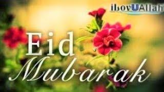 Eid Mubarak 2018 WhatsApp Status... Eid Greetings 2018 WhatsApp Status