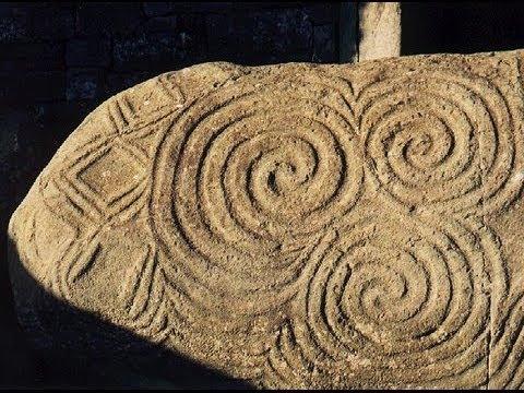 Spirals on Circles [Kevin Rowan-Drewitt] New Horizons 2013