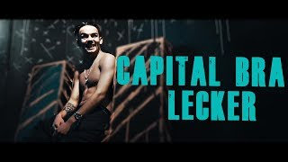 Capital bra - Lecker Lecker  (PROD. THE CRATEZ & YOUNG TAYLOR)