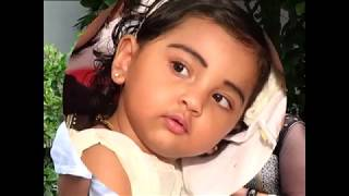 Chennai Kids and Baby Birthday Cinematic Videos - Mayanka Birthday Film