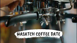 Wasatch Coffee Date | OGDEN, UTAH