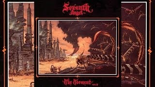 seventh angel the torment full album
