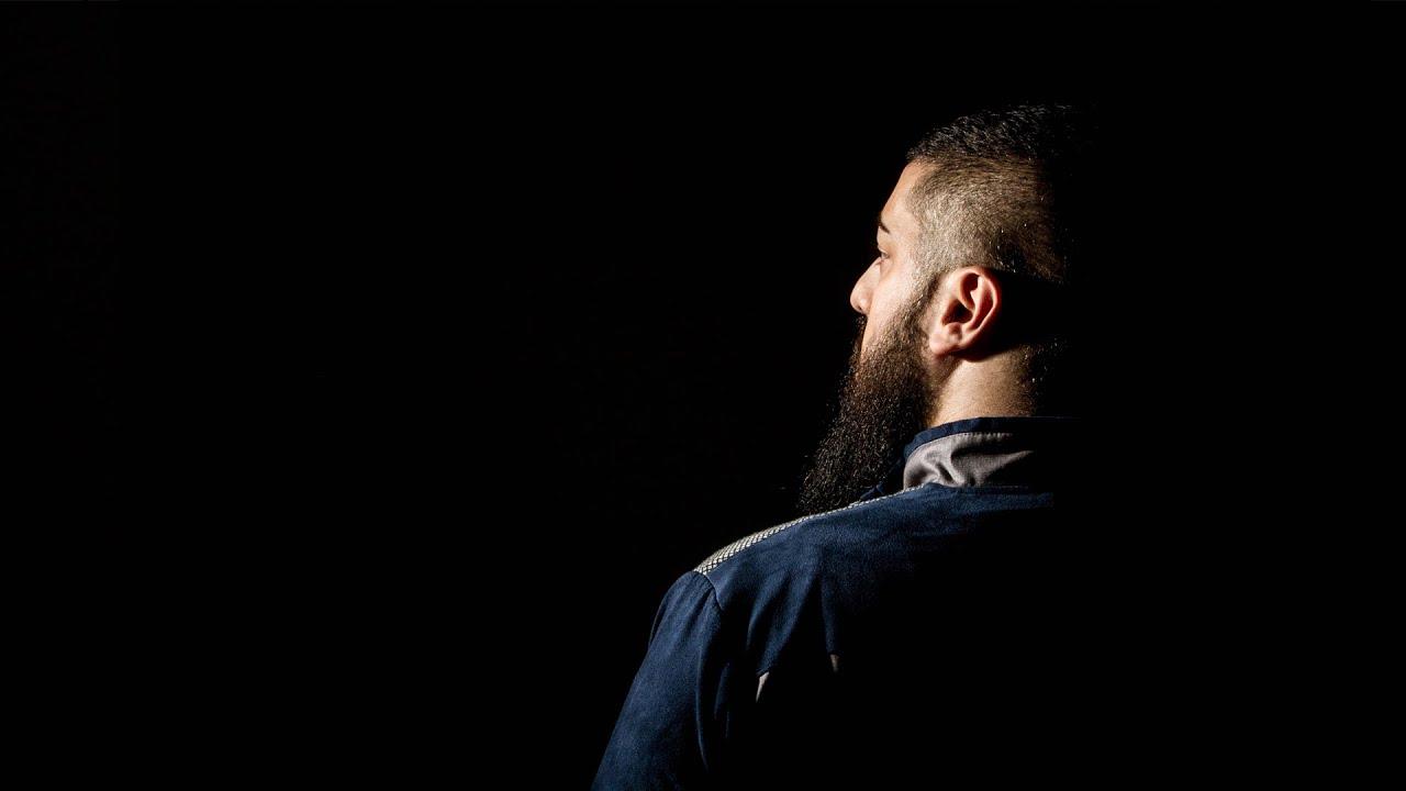 Idris Aslami Azan (Islamic call to prayer) - Soothing and emotional