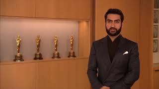 I Watch The Oscars: Kumail Nanjiani