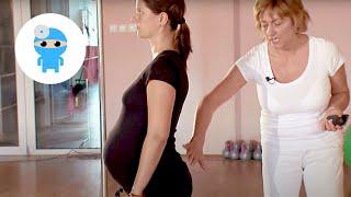 Hátfájás terhesség alatt