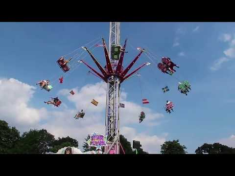 Fun Fair Festival London 🇬🇧