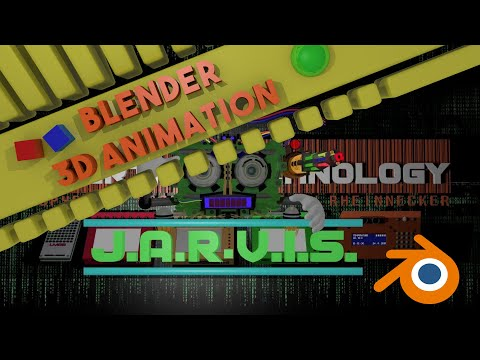 Project Jarvis Trailer