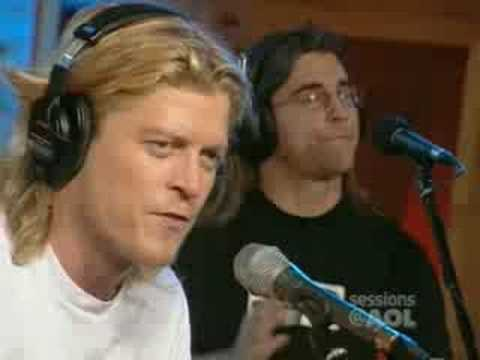 "Puddle of Mudd ""Away From Me"" (Live)"