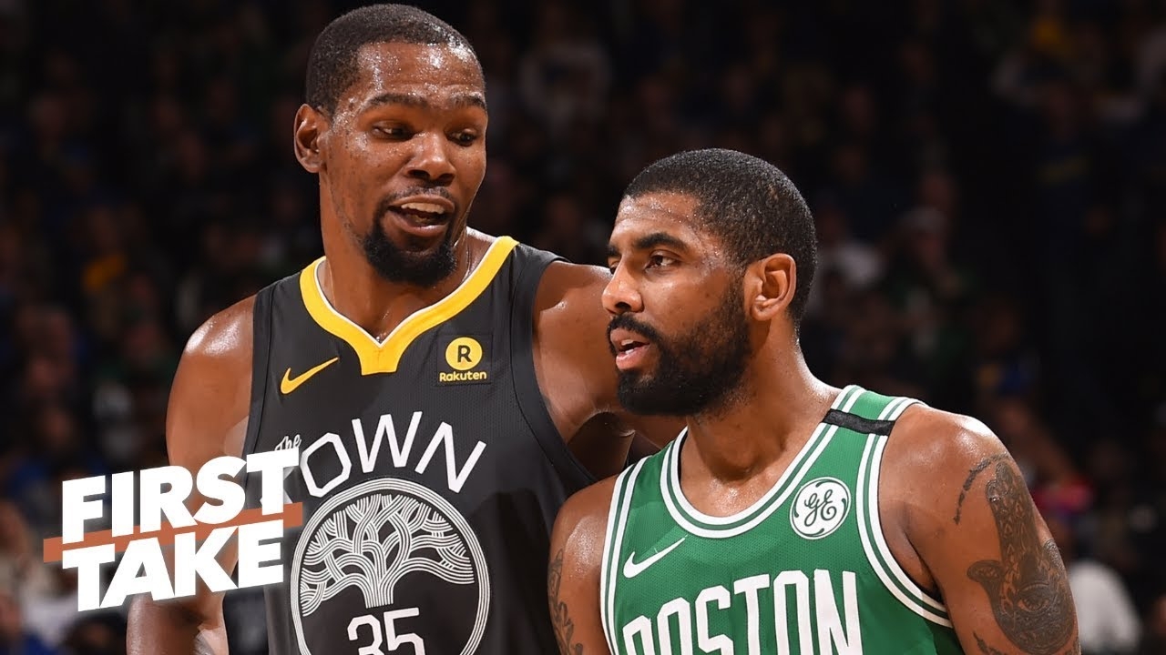 Kyrie Irving a lock to come to Nets, sources say