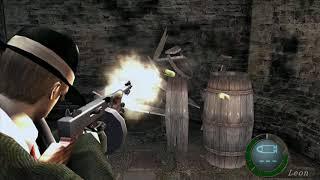 Resident Evil 4   Biohazard 4 4x1