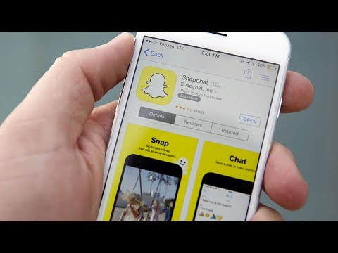 This Is Why Jim Cramer Has a Problem with Snapchat