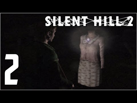 Silent Hill 2 [Episode 2] Apartment Hunting