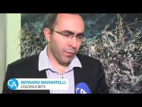 Bernard marantelli betting online illegal soccer betting strategy