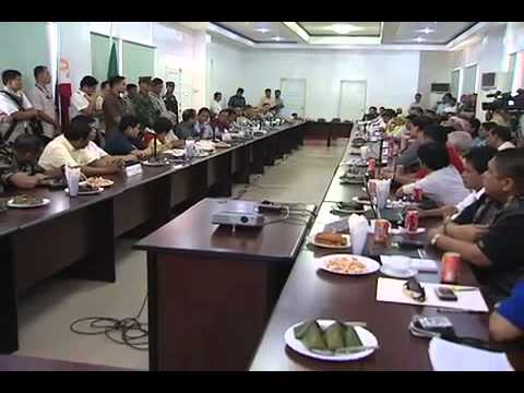http://rtvm.gov.ph - Visit to the Province of Sulu