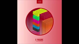(G)I-DLE (여자)아이들 - Blow Your Mind [MP3 Audio] [I made].mp3