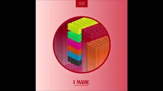 (g)i-dle (여자)아이들 - blow your mind [full audio] mini album: i made track list: 01. senorita 02. what`s name 03. 싫다고 말해 04. 주세요 05. release...