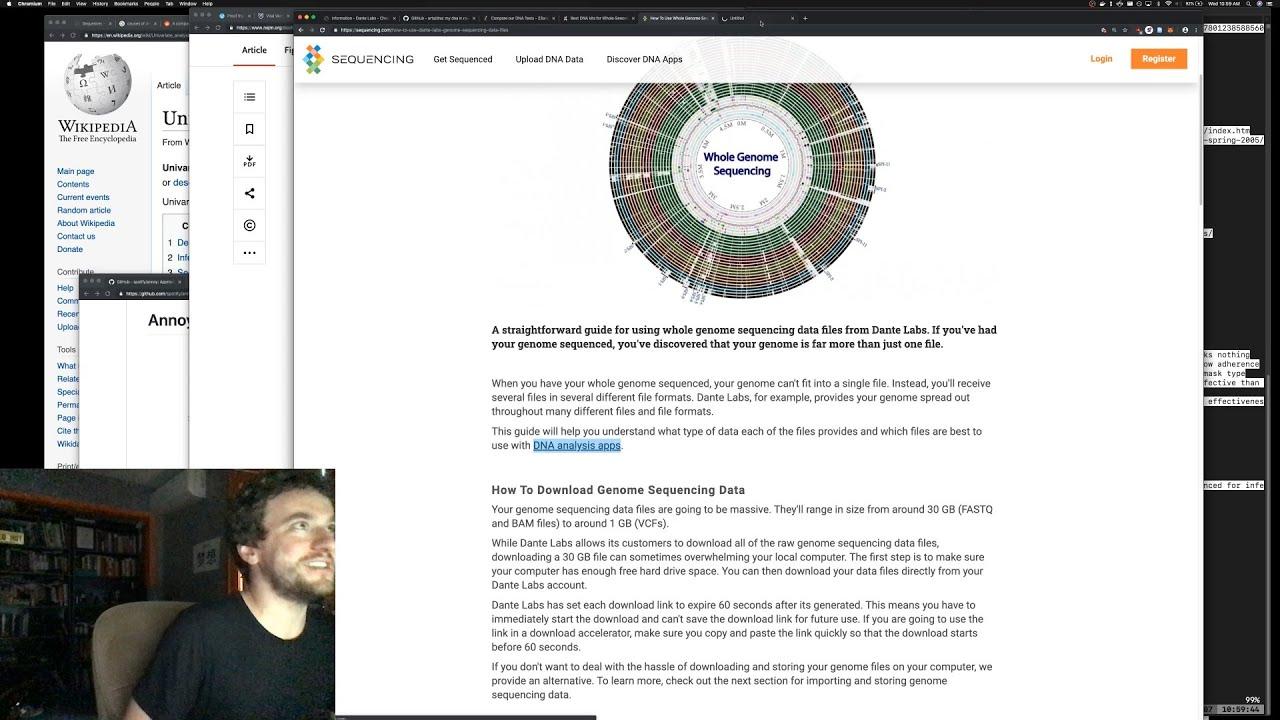 Download George Hotz | Programming | coronavirus: the follow up visit | part9
