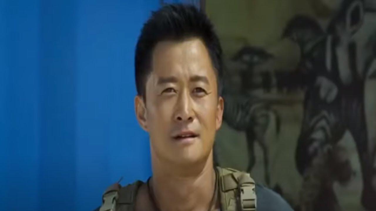 หนังจีนแอคชั่น บู๊ระห่ำ กองพันหมาป่า2 (พากย์ไทยเต็มเรื่อง)