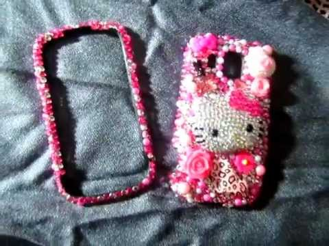 Hot Pink Hello Kitty Case for Samsung UltraTransform