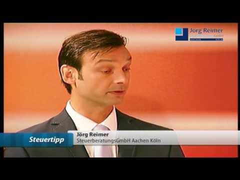450 Euro Jobs - Minijobs - Steuerberater Aachen Köln Jörg Reimer bei Center TV