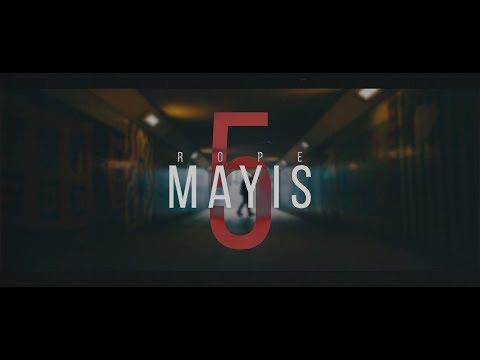 Rope - Mayıs 5 (Lyric Video)