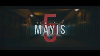 Rope - Mayıs 5 (Lyric )