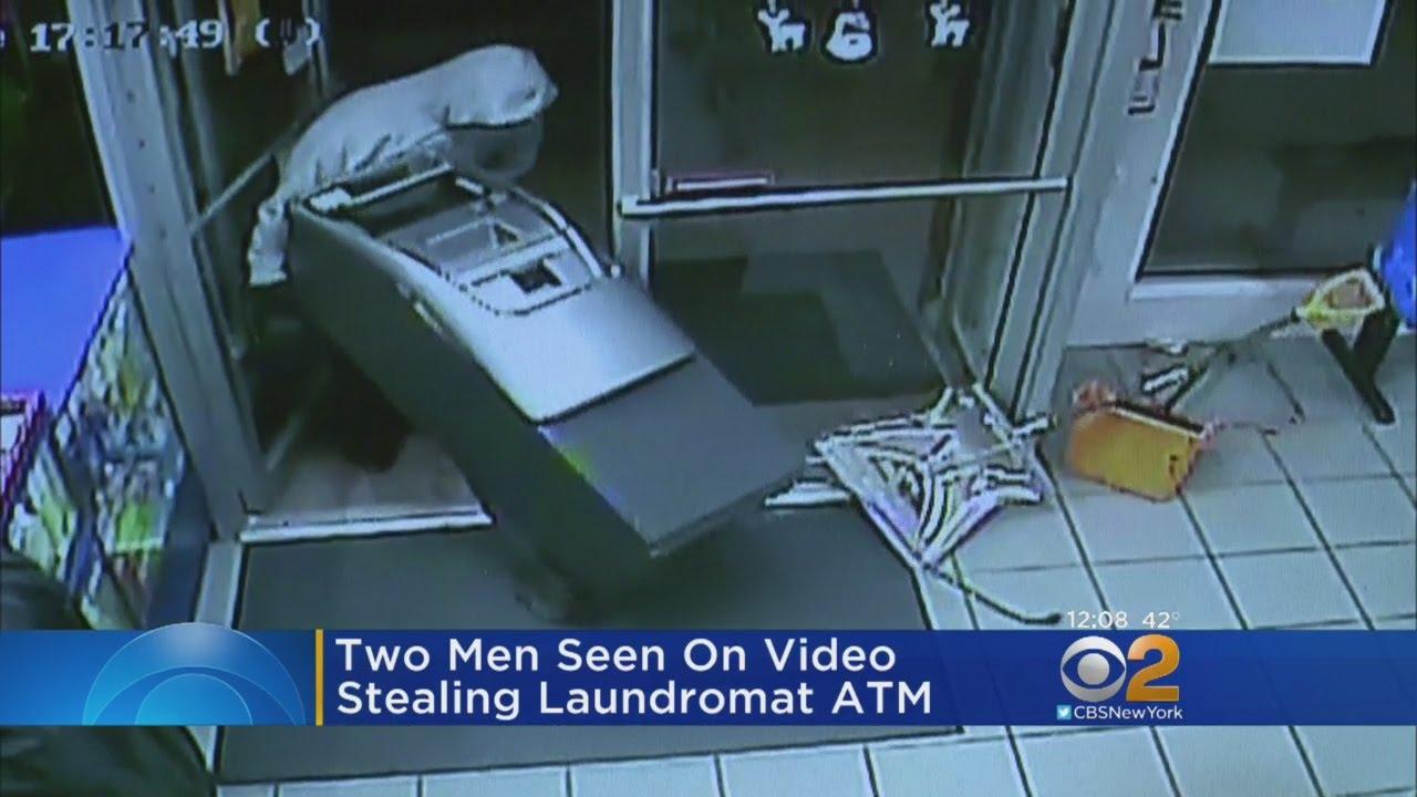 Image result for stealing atm