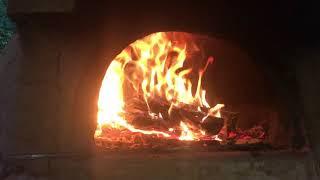 хлебная дровяная печь для выпечки своими руками. Итог