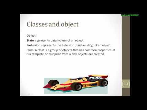 ruby programming language tutorial(oops) - 7