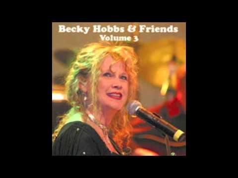 Becky Hobbs- Trust The Night