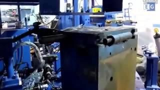 видео Производство изделий из пвх в России методом литья