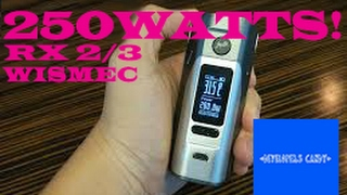How to update Reuleaux RX 2/3 and LOGO