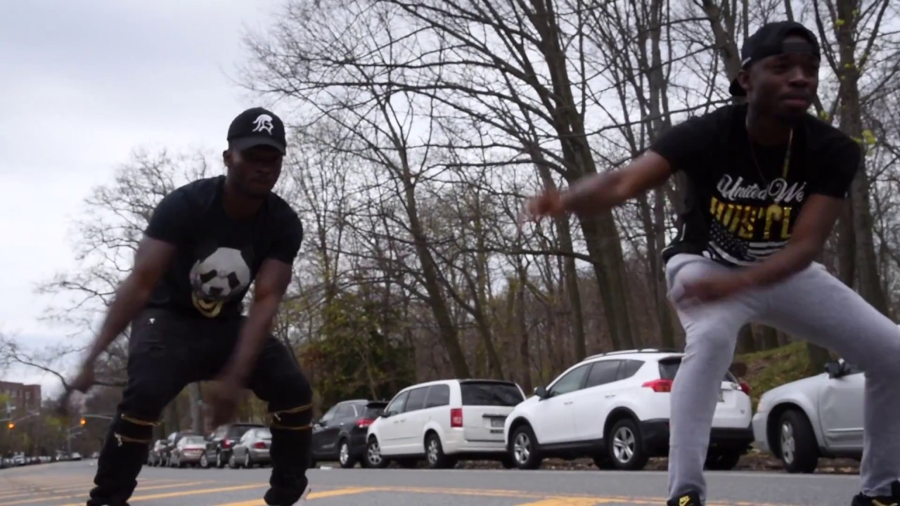Download Stonebwoy - Come From Far [Wogb3 J3k3] (Dance Video)