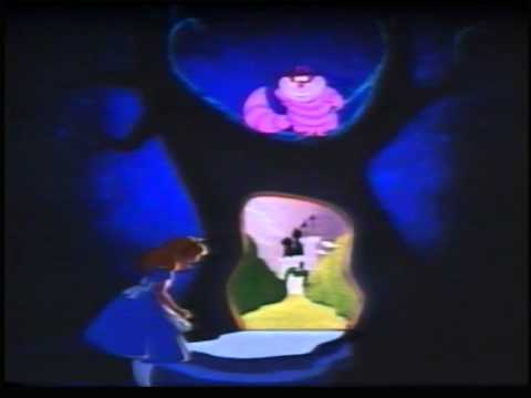 """""""The Rescuers Down Under"""" - UK VHS Trailer Reel (1992)"""