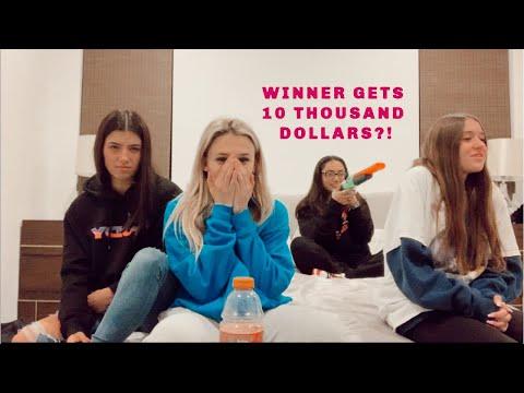 SONG ASSOCIATION FT. CHARLI D'AMELIO, AVANI GREGG AND RILEY LEWIS. (WINNER GETS 10K $$$)