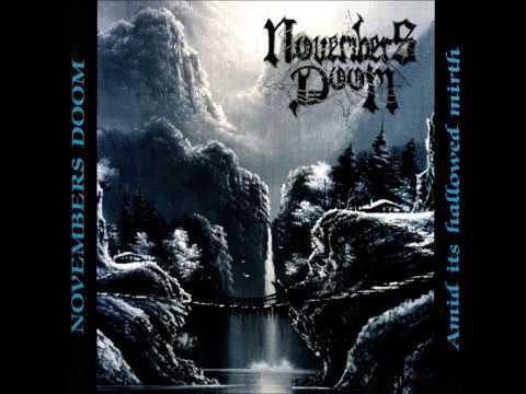 Novembers Doom - Tears of the Beautiful mp3