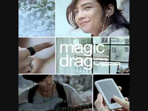 Jang Geun Suk Rap (Magic Drag) DL