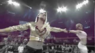 TNA Lacey Von Erich - Silly Boy - MV - From 2009