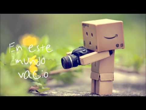 Me without you - Sam Tsui (Sub. ESPAÑOL)