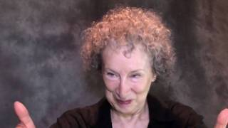 Margaret Atwood on The Year of the Flood