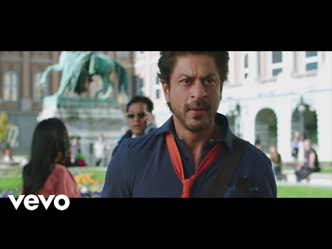 Safar - Full Song Video | Anushka | Shah Rukh | Pritam | Arijit Singh