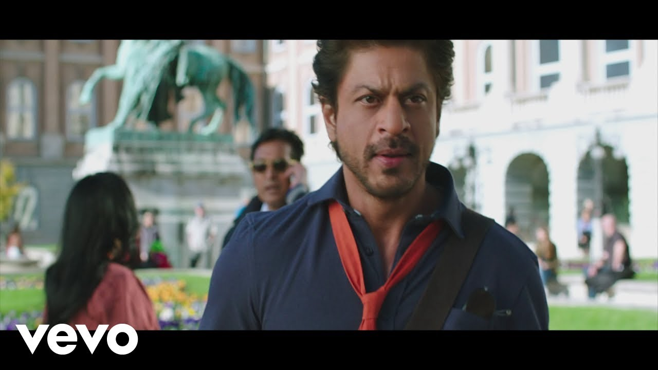 Download Safar Full Video - Jab Harry Met Sejal|Shah Rukh Khan, Anushka|Arijit Singh|Pritam