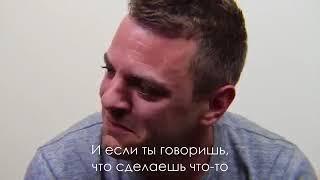 Отец отдал своё сердце больному сыну. Прощальное видео.