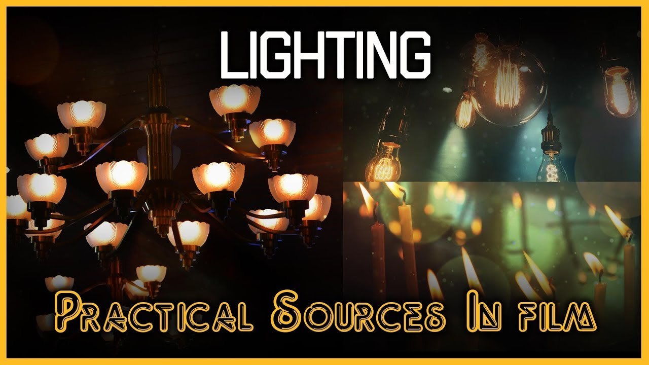 Lighting Practical Sources In Film Bradford Young Cine School