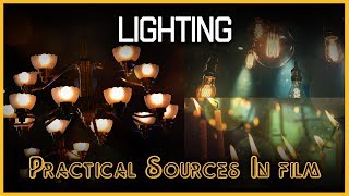Lighting Practical Sources in Film || Bradford Young || Cine School