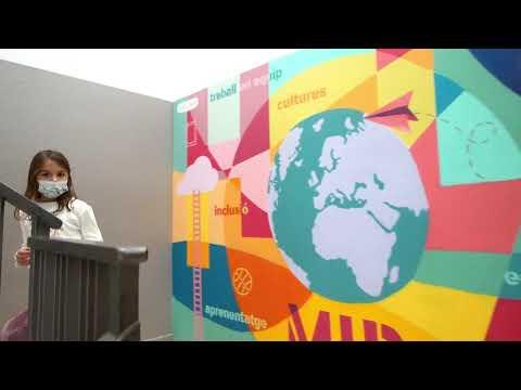 Video de Cultura Digitat elabprat a l'escola Mestre Ignasi Peraire de Mollerussa