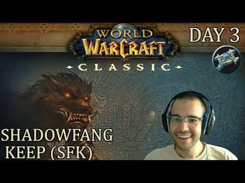 Shadowfang Keep Dungeon